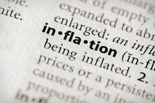 Understanding the Illusion of Money: Inflation Isn't Controllable