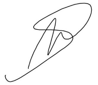 Jim Rickards Signature