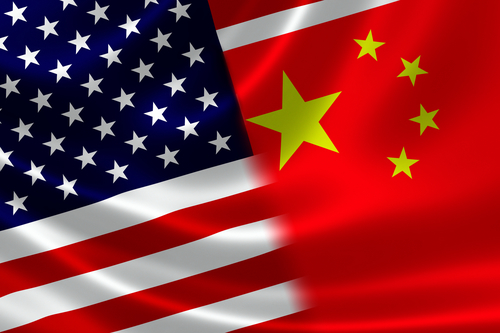 Investors Should Prepare for Further US-China Tension