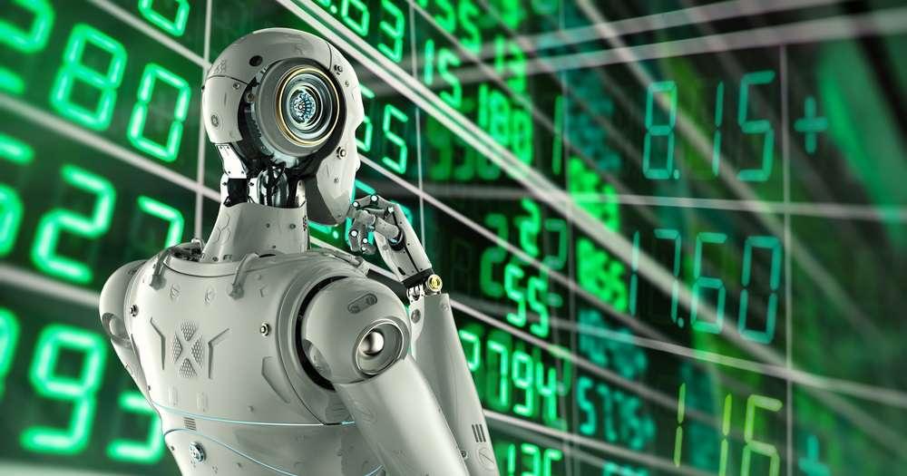 Taking Advantage of Wall Street's Dirty Little Secret: Robots Run the Stock Market