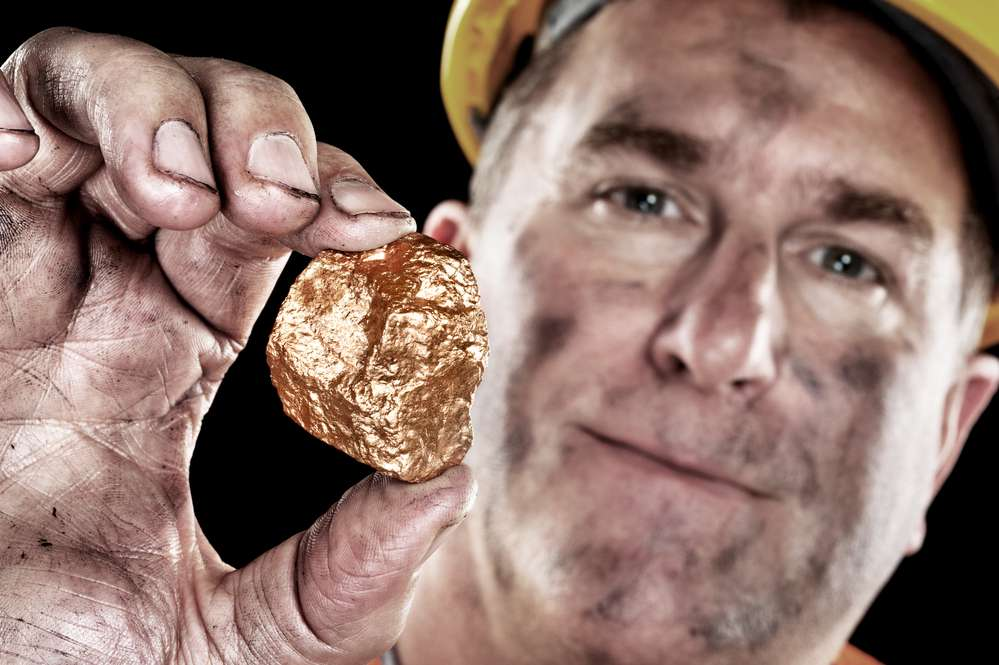 Why Resolute Mining's Share Price Hasn't Moved up with Gold (ASX:RSG)