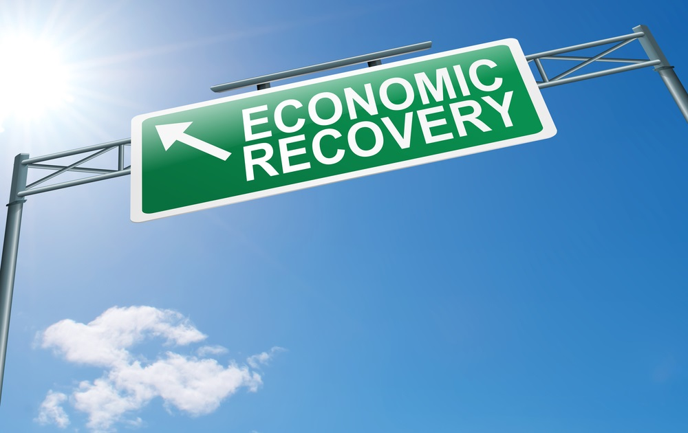 The Decade Long Recovery — US Economic Recovery from COVID-19