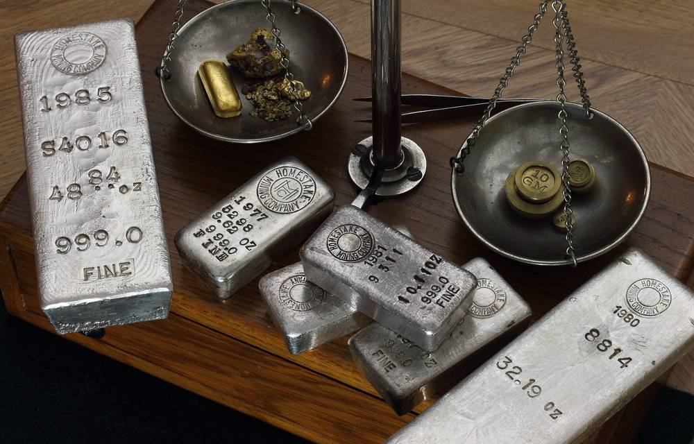 The Industrialisation of Silver: Get Your Pitch Forks Ready Silver Friends…