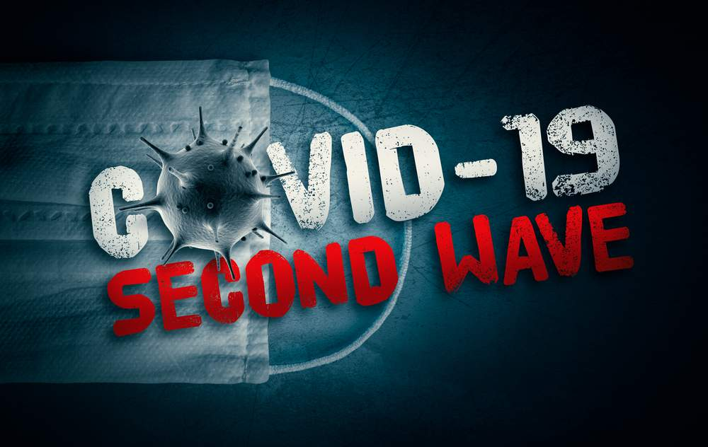 The Consequences of a Second Wave of Covid-19 — Permanent Losses