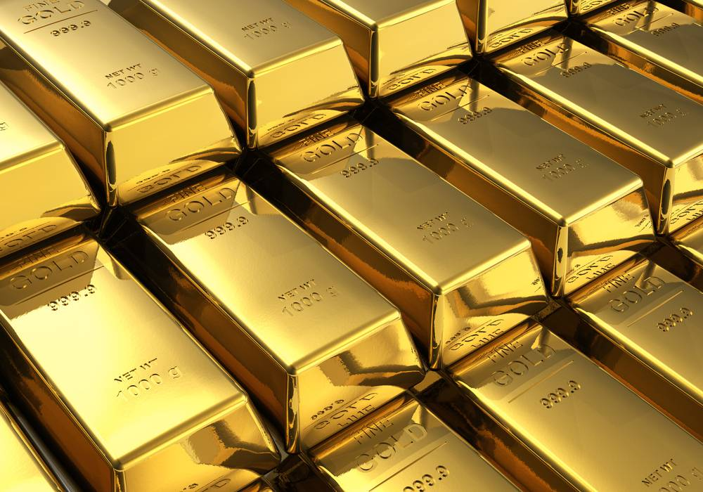 The Man Who Called Today's Property Market Boom — Gold Price Outlook