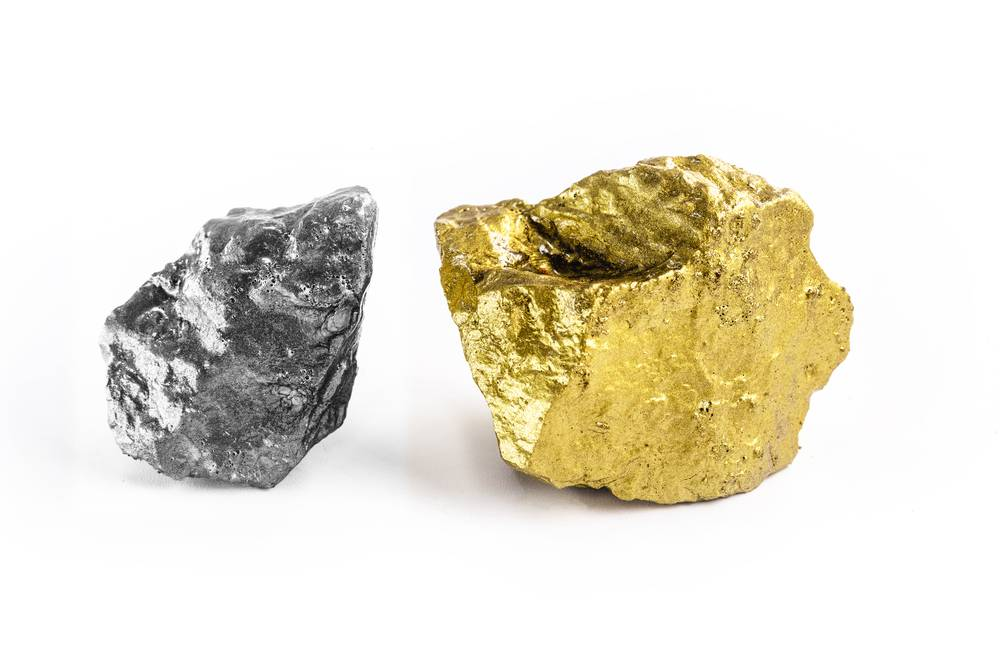 Iron Ore and Gold: Where The Action's at?