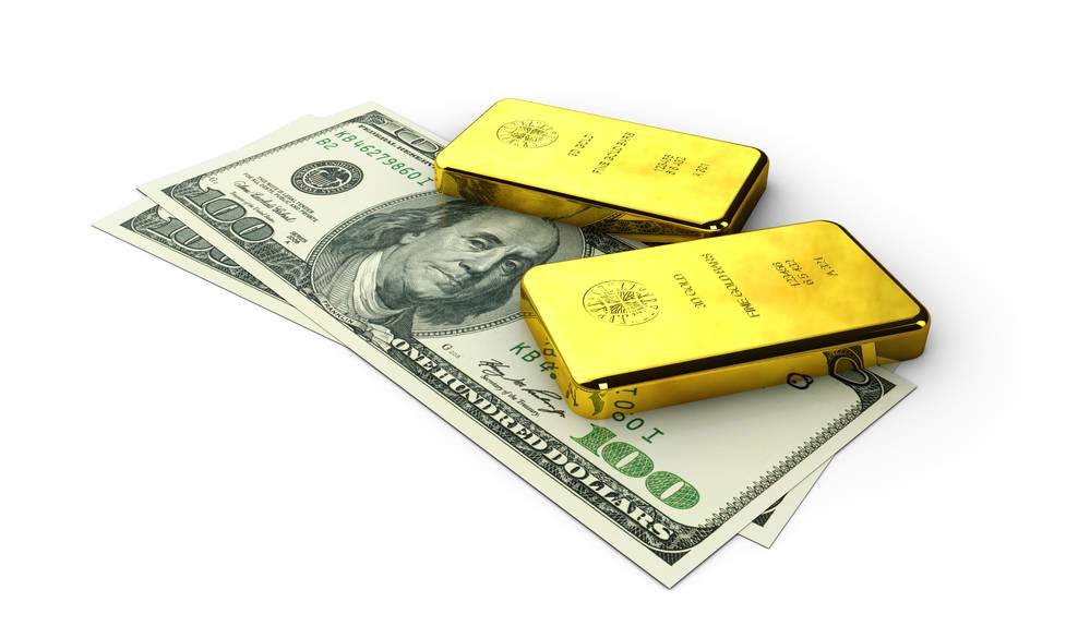The Gold Blow Off Brewing — Gold Share Price Outlook