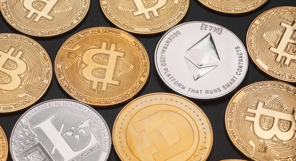 Cryptos Are Pumping Again. Here's How to Play It