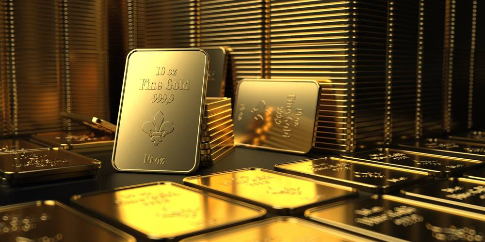 The Time to Reap a Golden Harvest Is Now! — Gold Mining Industry