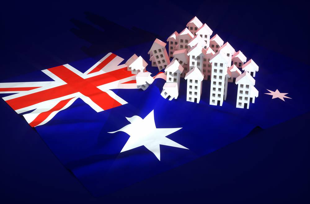 Property Prices Outlook: Australia Facing a Massive Oversupply by 2023?